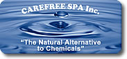 Carefree Spa Chemicals